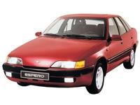 Коврики EVA Daewoo Espero 1990 - 1999
